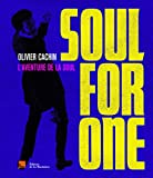 """Afficher """"Soul for one"""""""
