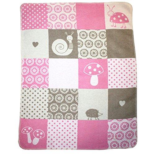 david-fussenegger-62691079-couverture-pour-bebe-et-enfants-motif-patchwork-rose