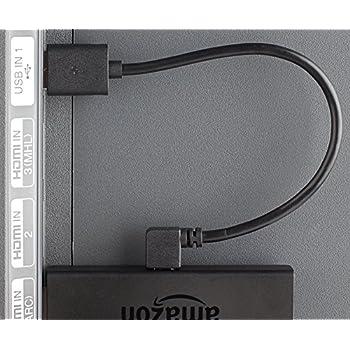 Mission Cables MC-6 Micro-USB Stromkabel: Amazon.de: Computer & Zubehör