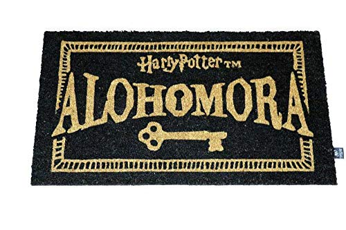 Sd toys Felpudo Alohomora Doormat Harry Potter Official