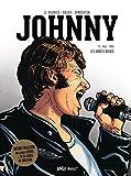 Bio Johnny Hallyday - Tome 2 collector