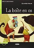 Telecharger Livres La boite en os (PDF,EPUB,MOBI) gratuits en Francaise