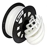 CCTREE 3D Printer Filament 3D Drucker PLA 1.75mm weiß For Creality CR-10S,Anet,Ender-3,Tevo