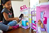 Barbie FBR36 CAREERS Pet Care Centre Colourful Animal Playset with Accessories