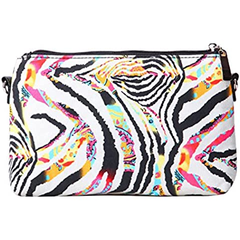 ladies pochette stampa/Bulk busta bag/Casual fashion trend Messenger bag/Borsa a