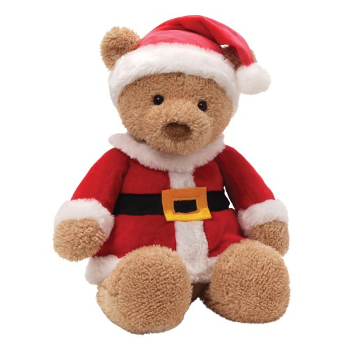 gund-42cm-mr-santa-bear