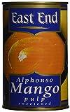 East End Alphonso Mango Pulp, 450g