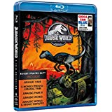 Jurassic 5 Movie Collection