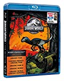 Jurassic 5 Movie Collection  (5 Blu Ray)