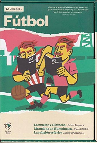 Caja del fútbol,La (La Caja Books)