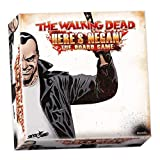 Mantic Entertainment Skybound The Walking Dead Here's Negan Board Game - English