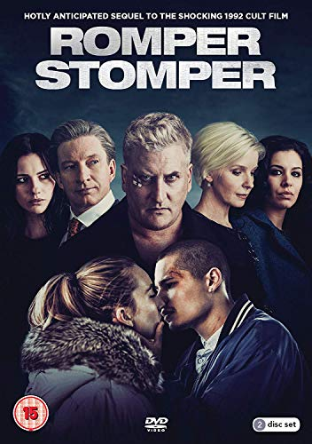 Romper Stomper - TV Series [DVD]