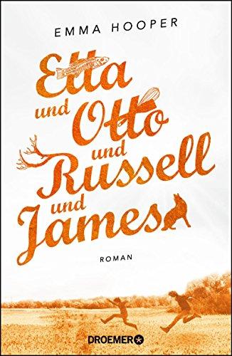 Buchseite und Rezensionen zu 'Etta und Otto und Russell und James: Roman' von Emma Hooper