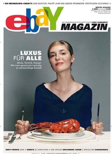 eBay-Magazin