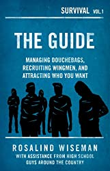 The Guide: Managing Douchebags, Recruiting Wingmen, and Attracting Who You Want (Survival) (English Edition)