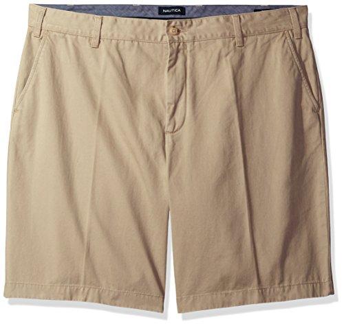 Nautica Herren Short, beige, C92110 -
