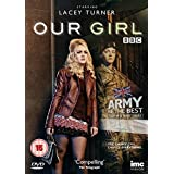 Our Girl - Lacey Turner - As Seen on BBC1