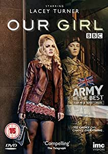 Our Girl - Lacey Turner - As Seen on BBC1 [DVD]
