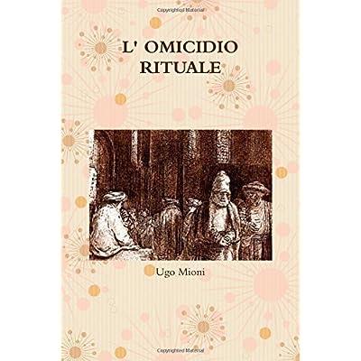 L' Omicidio Rituale