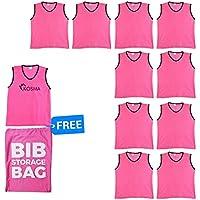 Rosa it Libero Abbigliamento CalcioSport Tempo E Amazon Y7fgb6y