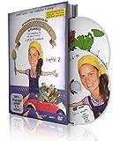 Die kulinarischen Abenteuer der Sarah Wiener in Frankreich 2 Buch)