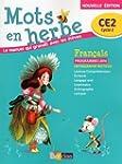 Mots en herbe CE2 • Manuel de...