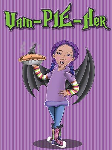 Vam-PIE-her (Halloween Animated Short)