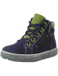 Superfit Jungen Swagy Hohe Sneaker