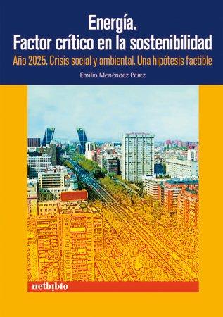 Energia Factor Critico Sostenibil (Catálogo General) por Emilio Menéndez Pérez
