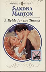 A Bride for the Taking (Harlequin Presents)