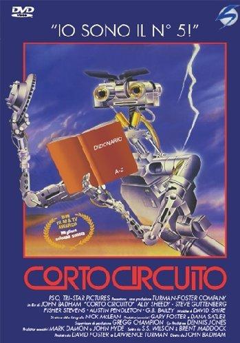 Corto circuito [IT Import] Card Circuit Card