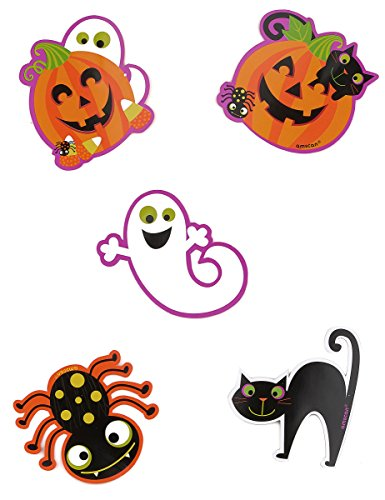 Amscan International CO Mini Halloween