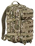 Mochila US Cooper de Brandit, color Tactical Camo, tamaño Basic / 50 Liter