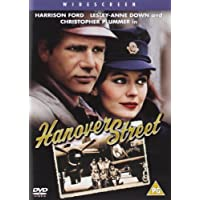 Hanover Street by Harrison Ford