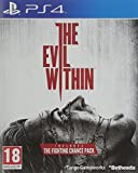 Bethesda The Evil Within, PS4 Basic PlayStation 4 video game - Video Games (PS4, PlayStation 4, Survival / Horror, M (Mature))
