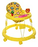 Mothertouch Chikoo Round Walker Dx (Yell...