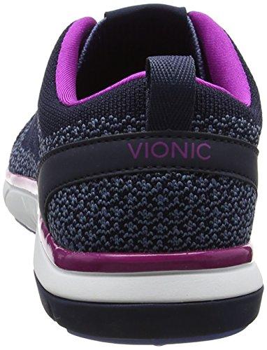 Vionic Sierra - Scarpe Sportive Outdoor donna Blu (Navy)