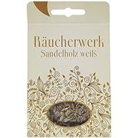 Landkaufhaus Räucherwerk Sandelholz weiß Räucherwerk, 2er Pack (2 x 10 g) preisvergleich bei billige-tabletten.eu