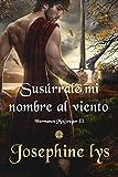 Susúrrale mi nombre al viento (Hermanos McGregor nº 3) (Spanish Edition)