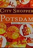 2010/2011 City Shopper Potsdam Hebst Winter stadtplan