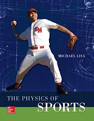The Physics of Sports (WCB Physics)