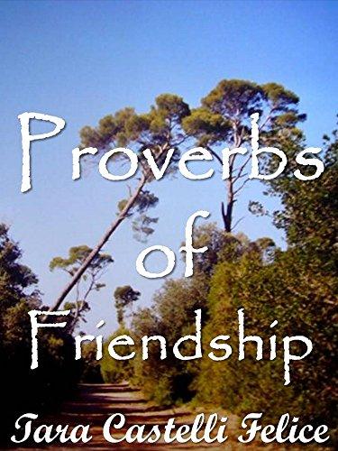 Descargar Libro Proverbios de Amistad (Un Mundo de Proverbios nº 14) de Tara Castelli Felice
