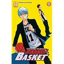 Kuroko's Basket Vol. 5