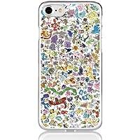 Blitz® POKEMON motifs housse de protection transparent TPE SAMSUNG Galaxy Pokemons A5 2016