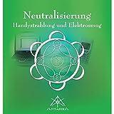 Neutralisierung: Handystrahlung und Elektrosmog;Aufkleber