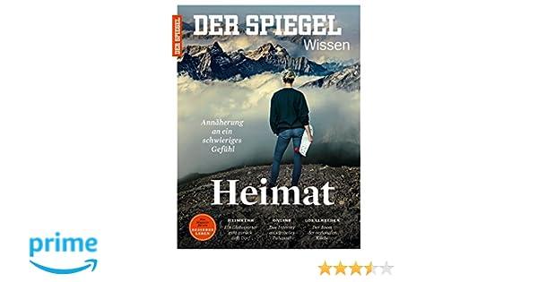 Spiegel Bestellen 6 : Spiegel wissen 6 2016: heimat: amazon.de: bettina musall: bücher