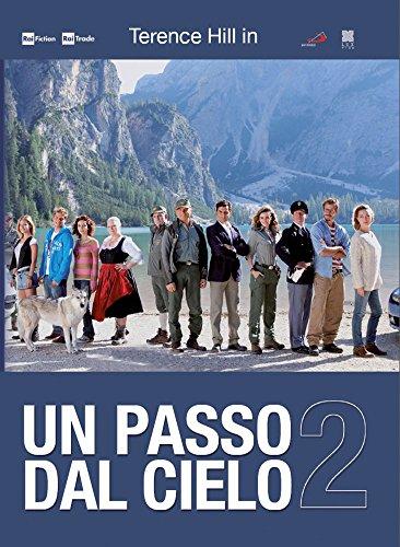 un-passo-dal-cielo-stagione-02-import-anglais