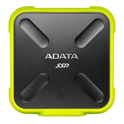 ADATA Interface: USB 3.1