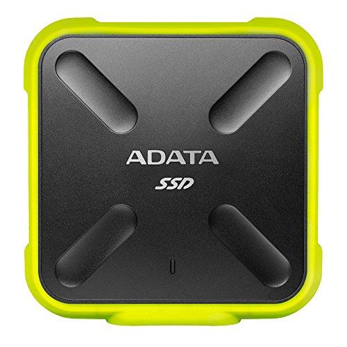 ADATA SD700 512 GB External SSD