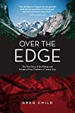 Image de Over the Edge: The True Story of the Kidnap and Escape of Four Climbers in Centr